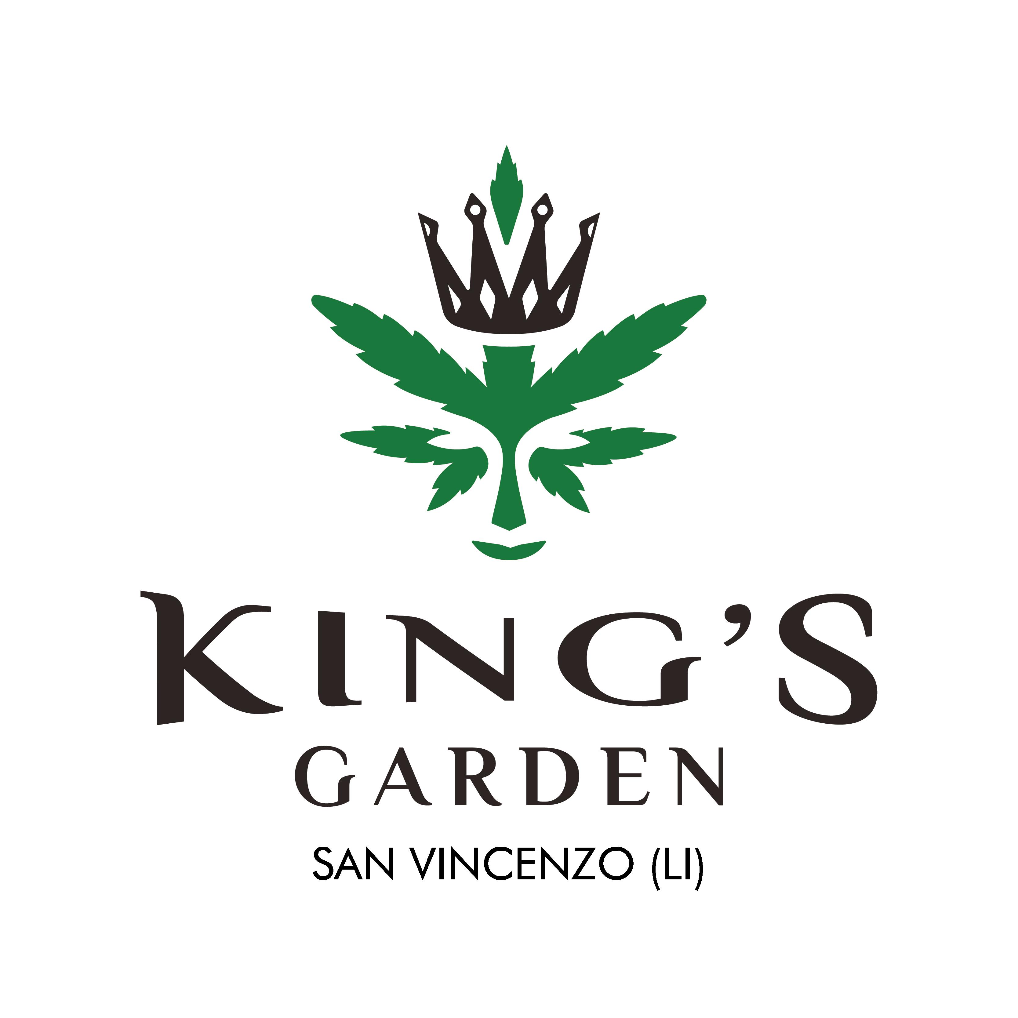 King's Garden San Vincenzo (LI)